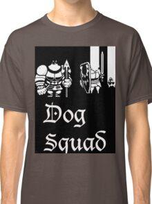 Undertale Dog squad Classic T-Shirt