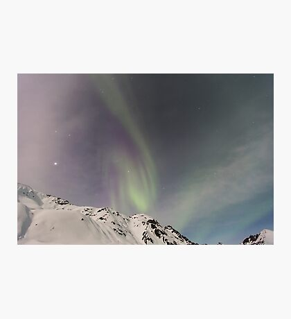 Night Lights #10 Photographic Print