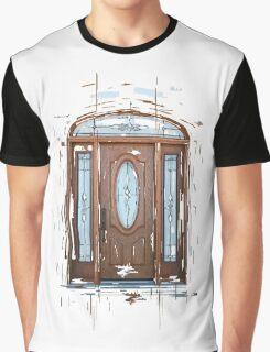 The Door Graphic T-Shirt