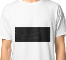 Space Aesthetic  Classic T-Shirt