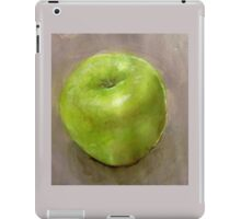 Granny Smith iPad Case/Skin