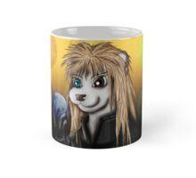 David Bowie Ferret Mug