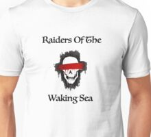 Dragon Age Raiders Of the Waking Sea Unisex T-Shirt
