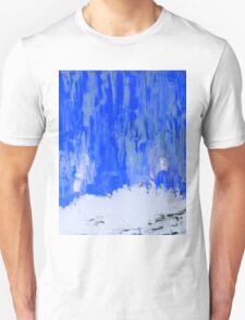 Snow Dreams Unisex T-Shirt