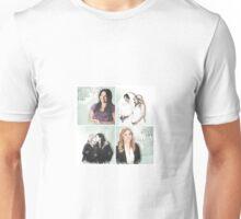 Grey's Anatomy - Calzona - Callie and Arizona Unisex T-Shirt