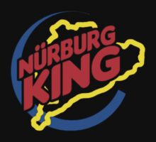 Nurburgring - Nurburg King by Don Pietro