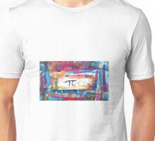 simply pi Unisex T-Shirt