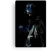 Cult of inspiration - Anne 10 Canvas Print