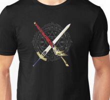 Excalibur Enuma Elish Unisex T-Shirt