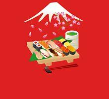 sushi 2 Unisex T-Shirt