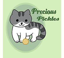 Precious Pickles Photographic Print