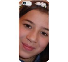 Farrah iPhone Case/Skin