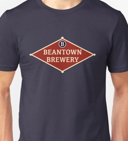 Beantown Brewery Unisex T-Shirt