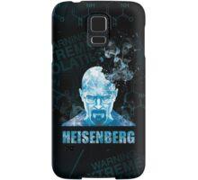 Heisenberg Blue Crystal for Phone Case Samsung Galaxy Case/Skin