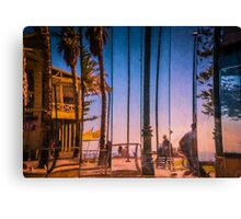 Slices Of Life   (ED) Canvas Print
