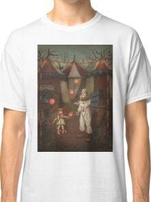 Scavenger Hunt Classic T-Shirt