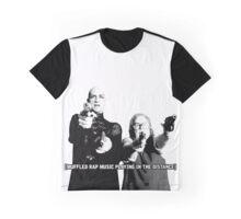 Liz & Iris Graphic T-Shirt