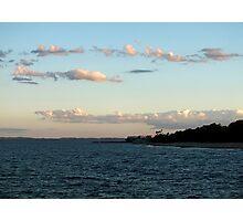 Urangan      Hervey Bay  Queensland Australia Photographic Print