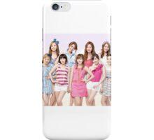 Girls Generation SNSD by bima iPhone Case/Skin