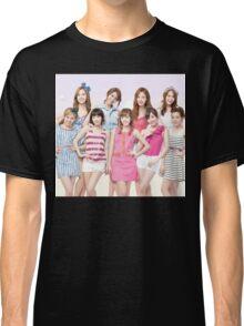 Girls Generation SNSD by bima Classic T-Shirt