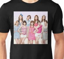 Girls Generation SNSD by bima Unisex T-Shirt