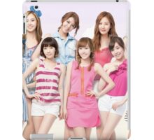 Girls Generation SNSD by bima iPad Case/Skin