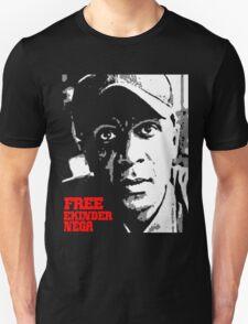 Free Eskinder Nega-2 T-Shirt