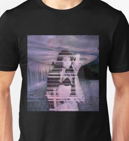 Kelly Kapowski Space Girl Unisex T-Shirt