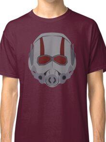 A Small Man Helmet Classic T-Shirt