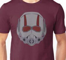 A Small Man Helmet Unisex T-Shirt