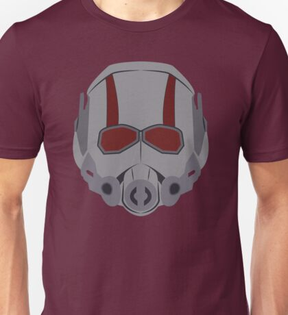 A Small Man Helmet Unisex T-Shirt