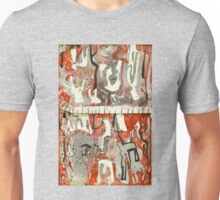 mangrove head with stapled boardwalk Unisex T-Shirt