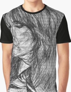 I want you, to want me! Graphic T-Shirt