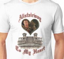 Alistairway To My Heart Unisex T-Shirt