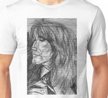 I want you, to want me! Unisex T-Shirt