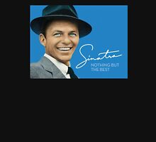 Frank Sinatra Best of Actor American Unisex T-Shirt