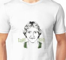 Larry Bird 2 Unisex T-Shirt