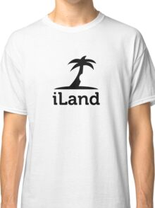 iLand - Island Classic T-Shirt