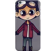 Osric Chauplay: Kaneda iPhone Case/Skin