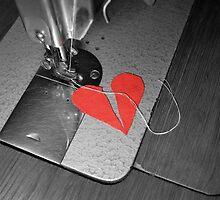 never ending love concept by Artur Mroszczyk