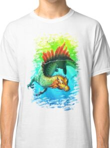 Draco Spinus Classic T-Shirt
