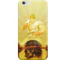 Ryu Phone Case iPhone Case/Skin