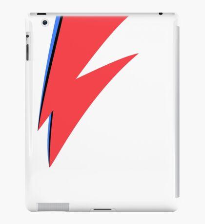David Bowie - Aladdin Sane iPad Case/Skin