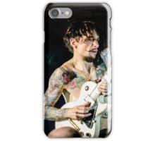 Justin Hawkins - The Darkness iPhone Case/Skin