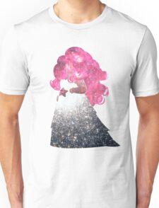 Rose Quartz Unisex T-Shirt