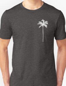 Tropical Palm Tree Sunset // Leggings, Skirt, Scarf, Duvet Unisex T-Shirt