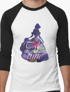 Tale as Old as Time Men's Baseball ¾ T-Shirt