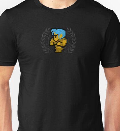 Thief - Sprite Badge Unisex T-Shirt