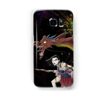 Mulan Phone Case Samsung Galaxy Case/Skin