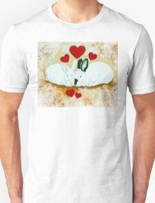 Hope and Pepper Unisex T-Shirt